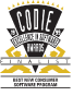 Codie Award Finalist - Best New Consumer Software Program