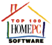 Top 100 Home PC Software