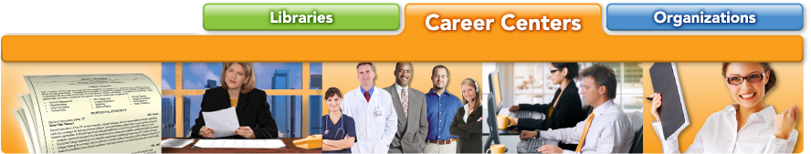 ResumeMaker for Career Centers