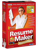 ResumeMaker Professional