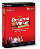 ResumeMaker Professional for Oganizations