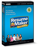 ResumeMaker Ultimate for Career Centers