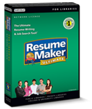ResumeMaker Ultimate for Libraries