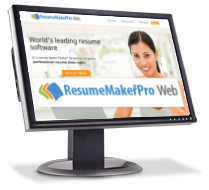 ResumeMaker Professional ResumeMaker Ultimate ResumeMaker For The Web  Resumemaker
